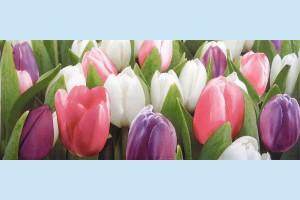 Плитка декоративная Атем Yalta Tulip Mini PN