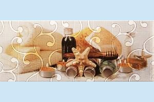 Плитка декоративная Атем Yalta Spa 2W