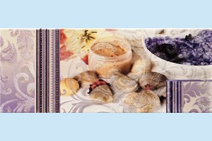 Плитка декоративная Атем Yalta Wellness 1
