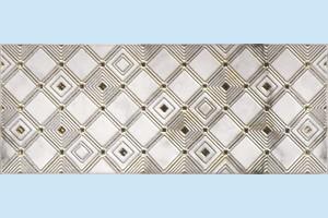 Плитка керамическая Атем - Geneva Pattern W