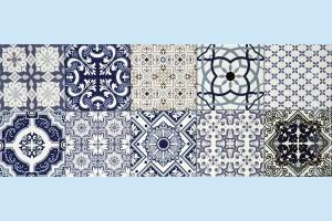 Плитка керамическая Атем - Izmir Sote BL