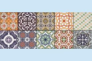 Плитка керамическая Атем - Izmir Sote Color