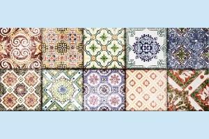 Плитка керамическая Атем - Izmir Vintage Color