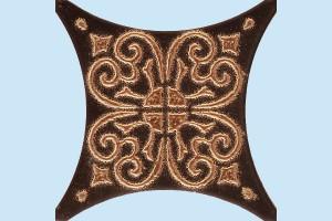 Плитка декоративная Атем - Texas 2 M