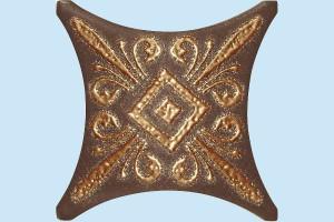 Плитка декоративная Атем - Texas M
