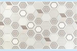 Плитка декоративная Cersanit - Andrea modern