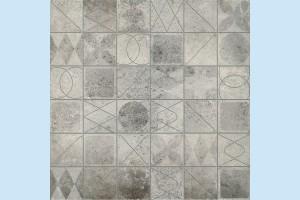 Керамогранит Cersanit Bristol grey mosaic