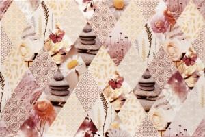 Плитка декоративная Cersanit - Casablanca modern