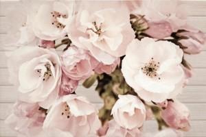 Плитка декоративная Cersanit - Sakura flower