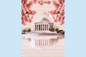 Плитка декоративная Cersanit - Sakura Palace
