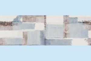 Плитка декоративная Cersanit - Samira inserto modern