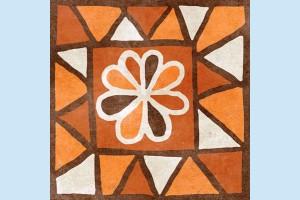 Плитка декоративная Terragres - Africa Н1Б040