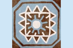 Плитка декоративная Terragres - Africa Н1Б090