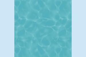 Плитка напольная Golden Tile - Аквариум М86730