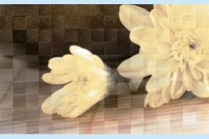 Плитка декоративная Golden Tile - Bali 411421