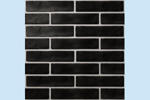 Керамогранит BrickStyle - The Strand black