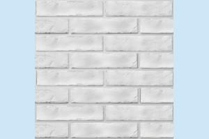 Керамогранит BrickStyle - The Strand white
