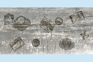 Плитка напольная Golden Tile - Castello У42990