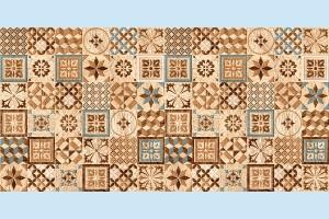 Плитка декоративная Golden Tile - Country Wood 2ВБ311