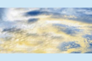 Golden Tile - Crema Marfil Sunrise Н51431 декор