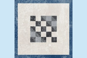 Плитка декоративная Terragres - Ethno Н8Б010