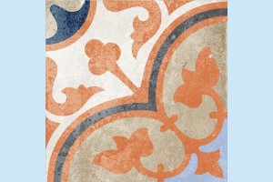 Плитка декоративная Terragres - Ethno Н8Б040