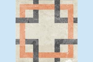Плитка декоративная Terragres - Ethno Н8Б050