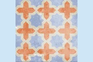 Плитка декоративная Terragres - Ethno Н8Б120