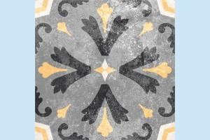 Плитка декоративная Terragres - Ethno Н8Б130