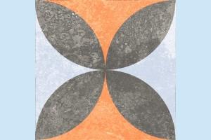 Плитка декоративная Terragres - Ethno Н8Б180