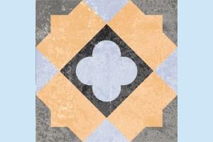 Плитка декоративная Terragres - Ethno Н8Б220