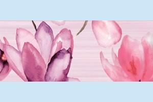 Плитка декоративная Golden Tile - Flora 1В5311