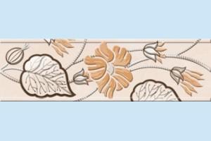 Плитка декоративная Golden Tile - Карат Е91311