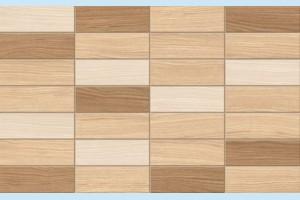 Плитка декоративная Golden Tile - Karelia Mosaic И51151