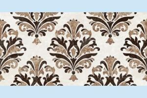 Плитка декоративная Golden Tile - Lorenzo Intarsia H41301