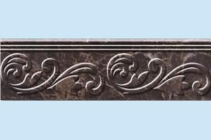 Плитка декоративная Golden Tile - Lorenzo modern Н47321