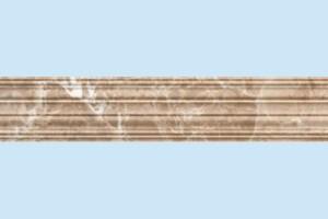 Плитка декоративная Golden Tile - Lorenzo modern Н4Н311