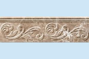 Плитка декоративная Golden Tile - Lorenzo modern Н4Н321