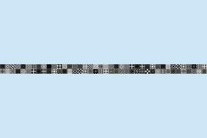 Плитка декоративная Golden Tile - Maryland 56С311