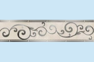 Плитка декоративная Golden Tile - Оникс И41311