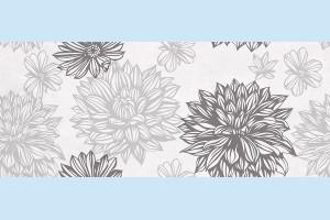 Плитка керамическая Golden Tile - Osaka Flower