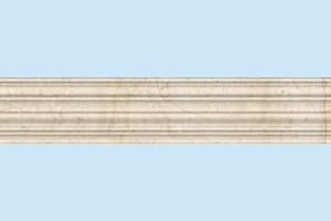 Плитка декоративная Golden Tile - Petrarca Fusion М91311