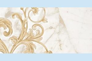 Плитка декоративная Golden Tile - Saint Laurent Decor 9А0321