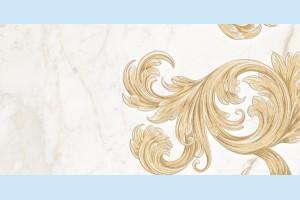 Плитка декоративная Golden Tile - Saint Laurent Decor 9А0331