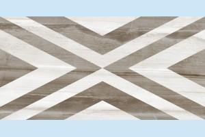 Плитка декоративная Golden Tile - Savoy Geometry 401421