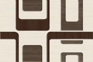Плитка декоративная Golden Tile - Вельвет Л61311