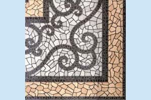 Плитка напольная Golden Tile - Византия 771730