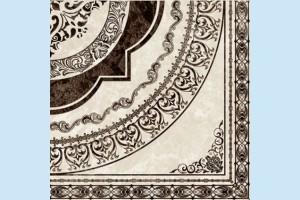 Плитка декоративная Golden Tile - Вулкано Д11301