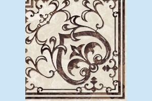 Плитка декоративная Golden Tile - Вулкано Д11331