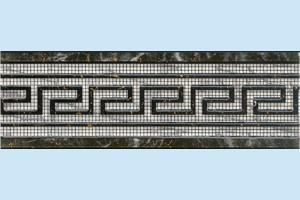 Плитка керамическая Intercerama - Alon БШ 39 071